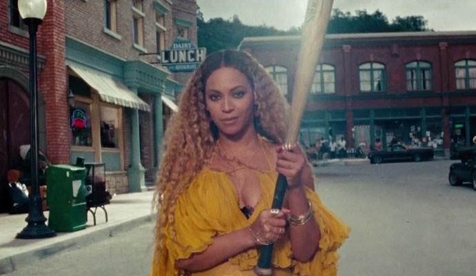 Beyoncé não leva desaforo para casa em Lemonade (Foto: Divulgação)