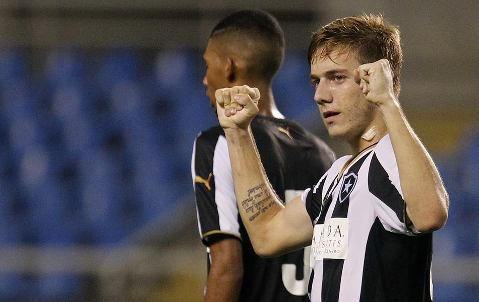Luis Henrique Botafogo sub-17