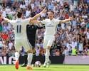 Zidane confirma desfalques de Bale e Cristiano Ronaldo contra o Espanyol