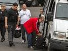 PF transfere mais presos da Lava Lato para Complexo Médico-Penal