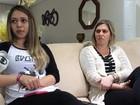 Adolescente que ficou detida nos EUA revela trauma: 'Ainda tenho pesadelo'