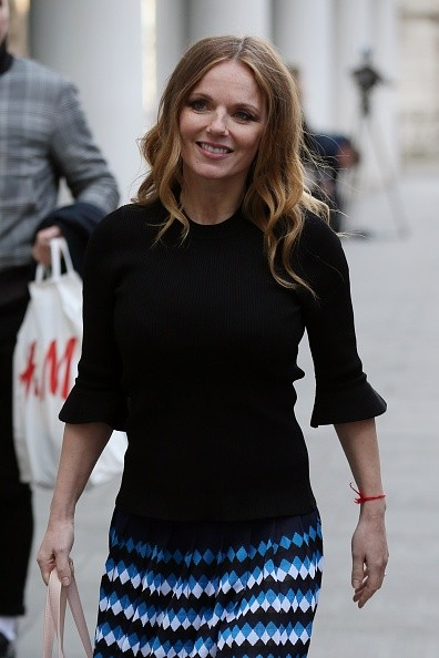 Geri Halliwell  (Foto: Getty Images)