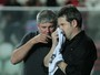 "Série ruim leva Inter ""ao limite"" e faz Argel adotar erro zero para Gre-Nal"