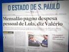 Entenda as denúncias de Valério que ligam Lula ao esquema do mensalão