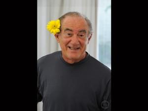 Renato Aragão em a Turma do Didi em fotografia sem data (Foto: Cedoc/TV Globo)