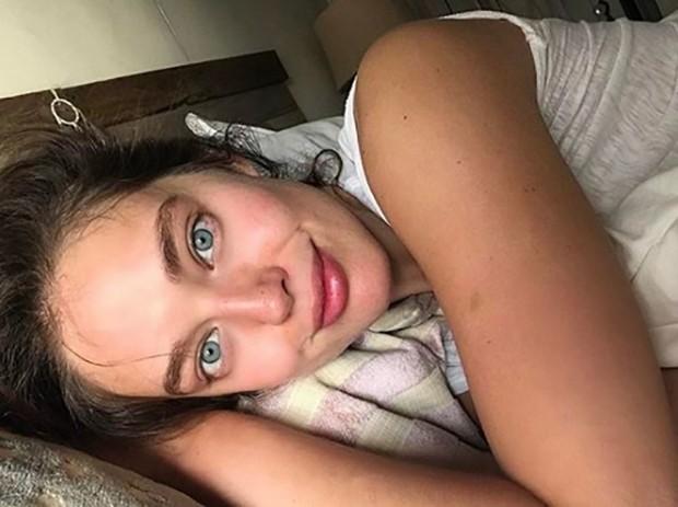 Emily DiDonato (Foto: Reprodução/ Instagram)
