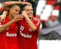 """D'Ale torce por """"operação"""" do Inter para reeditar dupla com amigo Taison"""