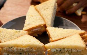 Como fazer pão de forma caseiro