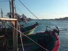 Ventos podem chegar a 80 Km/h na Região dos Lagos do RJ, diz Marinha