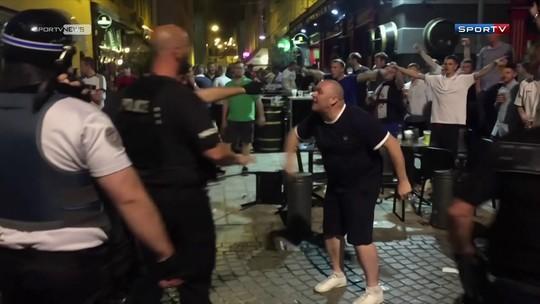 Deputado russo quer transformar confrontos de hooligans em esporte