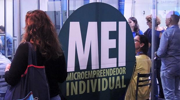 MEI, Feira do Empreendedor 2016 (Foto: Valdir Ribeiro Jr)