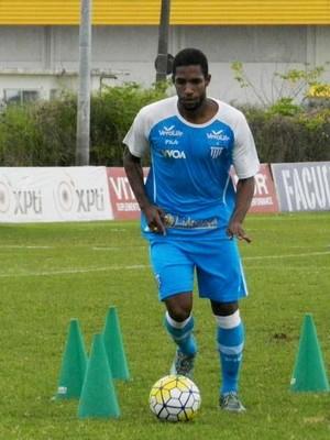 Romarinho Avaí (Foto: André Palma Ribeiro/Avaí FC)