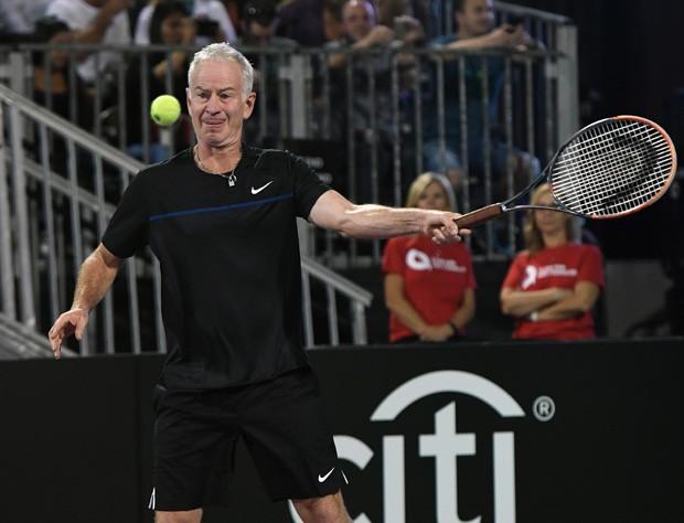 John McEnroe (Foto: Getty Images)