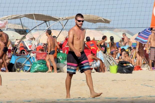 Rodrigo Hilbert (Foto: JC Pereira/ Ag. News)