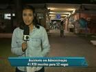 UFPB divulga concorrência parcial do concurso para técnico-adminstrativo