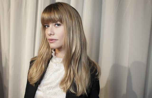 Alline Moraes (Foto: Marcelo Salvador)