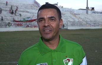 Evandro Guimarães elogia o Sport e projeta grande final contra o Salgueiro
