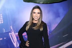 Patrícia Abravanel (Foto: Thiago Duran e Eduardo Martins/AgNews)