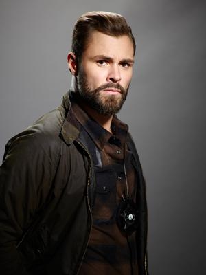 Adam Ruzek (Patrick John Flueger) (Foto: Chicago PD/Universal Channel)