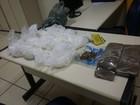 PM prende homem com misturas de  cocaína e maconha em Rio das Ostras