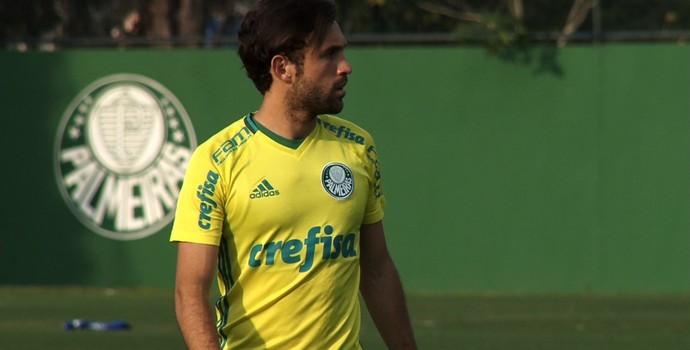 Allione Palmeiras (Foto: Fernando Vidotto)