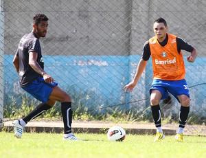 grêmio treino vilson (Foto: Lucas Uebel/Grêmio FBPA)