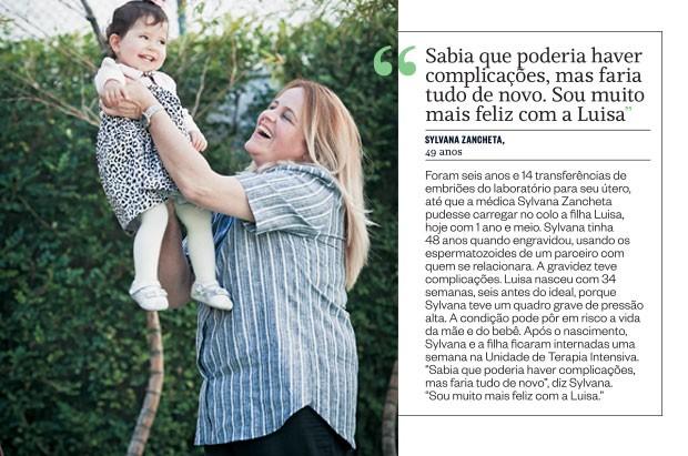Sylvana (Foto:  Letícia Moreira/ÉPOCA)