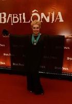 Rogéria festeja entrada na novela 'Babilônia': 'Espero bombar'