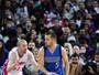 Barea arrebenta, Mavericks vencem os Pistons e seguem vivos no Oeste