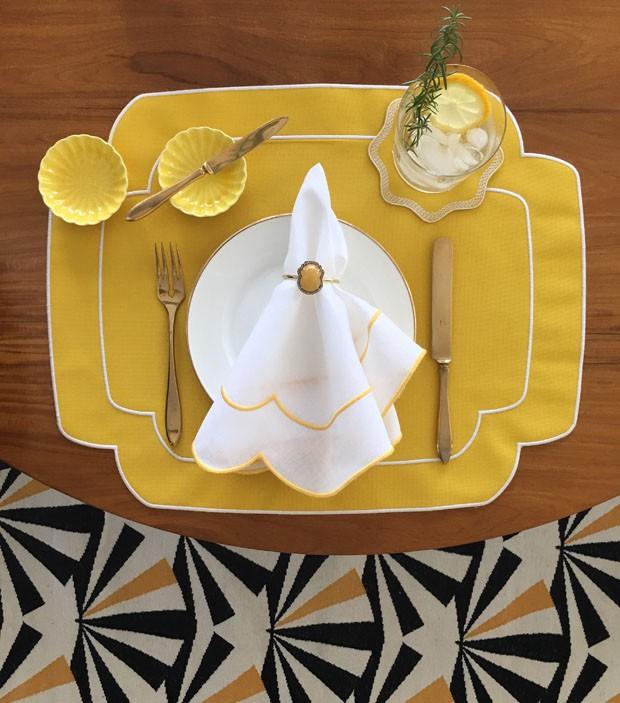 Isabella Giobbi: inspirações para adotar o amarelo da moda ao décor (Foto: Isabella Giobbi)