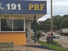 PRF e PRE registram 64 acidentes com 5 mortes durante feriado no CE