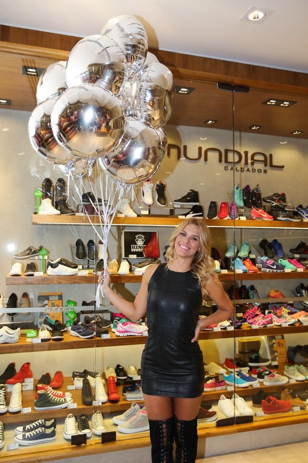 Carolina Dieckmann (Foto: Manuela Scarpa/Brazil News)