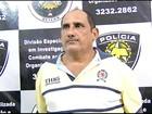 Sequestrador de Fábio Porcino é recapturado no litoral Sul do RN