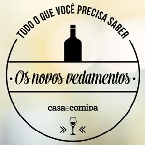 Vedamentos vinho (Foto:  )