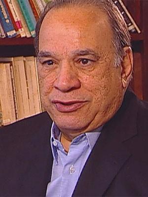 Fernando Lyra (Foto: Reprodução / TV Globo)