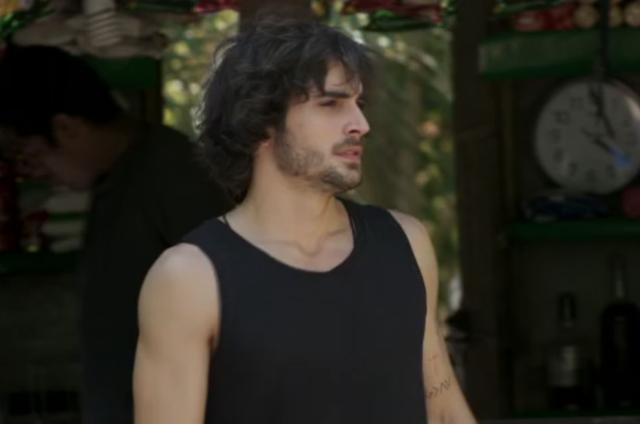'A força do querer': Fiuk é Ruy (Foto: TV Globo)