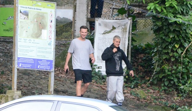 Justin Bieber  (Foto: AgNews / AgNews)