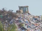 Cetesb autoriza Campinas a descartar lixo por 17 meses no aterro Delta-A