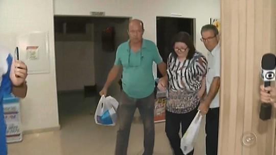 Promotor diz que suspeita de peculato assumiu desviar dinheiro da prefeitura