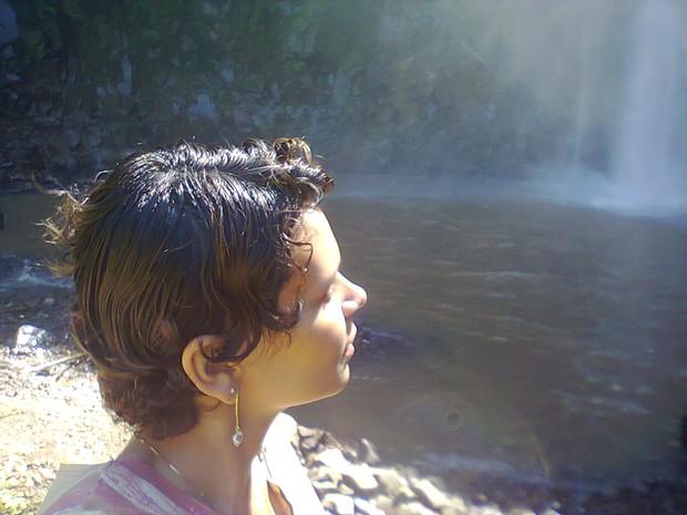 Mãe decide continuar gravidez e morre das complicações de câncer (Foto: Su Casuscelli)