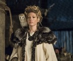 Katheryn Winnick em 'Vikings' | Reprodução