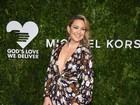 Veja o estilo de Kate Hudson e mais famosas em evento nos EUA
