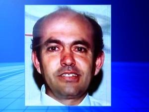 Empreiteiro de São Paulo foi morto em 1999 (Foto: Reprodução/TV TEM)