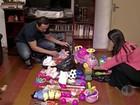 Campanha solidária arrecada brinquedos para doação em Petrolina