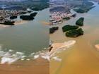 Audiência sobre transposição do Rio Paraíba do Sul acontece esta quinta