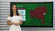 Previsão do tempo: dia de São José poderá ter chuvas isoladas