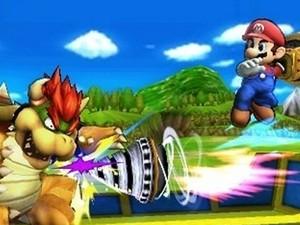 'Super Smash Bros.' para 3DS chega aos Estados Unidos em 3 de outubro (Foto: Divulgação/Nintendo)