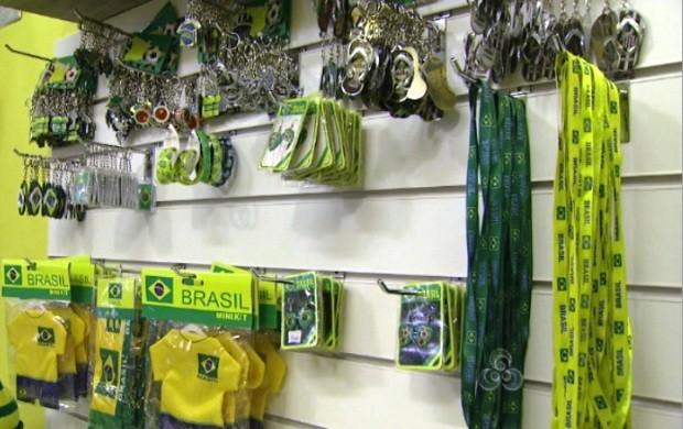 Werdri Lisboa  contou como surgiu a ideia de abrir a empresa (Foto: Roraima TV)