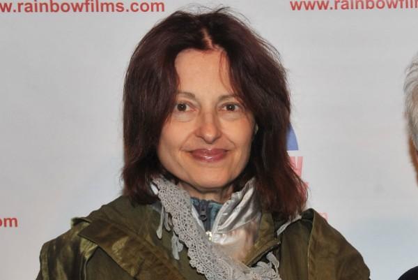 A escritora Susan Braudy, que acusa o ator Michael Douglas de assédio sexual (Foto: Getty Images)