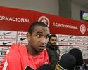 Corinthians monitora Anderson e estuda troca por Guilherme